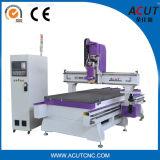 4X8FT ATC MDF-Stich-hölzerne Möbel, die CNC-Fräser-Maschine herstellen