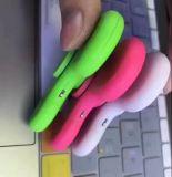 جديدة تصميم [أبس] [لد] لون يد إصبع [بلوتيث] المتحدث تململ غزال