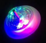 Popular no mercado dos EUA Parte Cabeça rotativa a lâmpada LED 3W