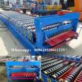 강철 루핑 장 회전 기계