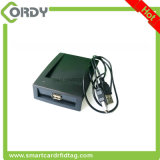 Lees kaart EM4100 TK4200/markerings de lezer RFID van identiteitskaart 125kHz van de Desktop USB