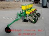 Jardinière de maïs précis à 4 rangs avec engrais