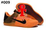 Люди Kobe 11 ботинок тапок спортов ботинок баскетбола дня мамбы Em