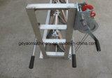 Hochfeste Aluminiumvibrationsbinder-Tirade Gys-200 für Fertigstellungs-konkrete Oberfläche
