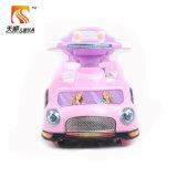 Carro elétrico das crianças chinesas mini para o passeio do bebê sobre