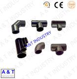 Hot Sale Tipos de materiais de encanamento Acessórios para tubos de plástico
