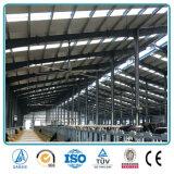 Kit pre costruiti della Camera della mucca della struttura della tettoia dell'acciaio del metallo