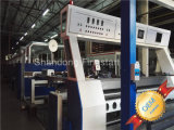 Gas-Heizung Stenter Textilmaschine für Verzerrungknit-Gewebe