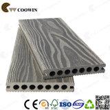 Pavimento Manufactured di Decking di Decking WPC Coowin del terrazzo