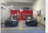 Migliore cabina della vernice di qualità del CE Wld9000/cabina spruzzo dell'automobile/stanza della pittura