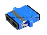 Adattatore ottico duplex della fibra di Sc/Upc MP
