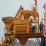 (JS1500) Verplichte Concrete Mixer, Concrete het Mengen zich Installatie