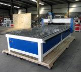 サイ2016の新技術の木製のアクリルガラスの石CNCの打抜き機