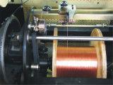 銅線撚糸機