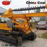 Dieselhammer-hydraulisches Schrauben-Stapel-Fahrer-Gerät