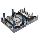 Molde de estampagem de peças electrónicas de precisão