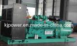 1500kVA Diesel Generator Set con Cummins Engine (KTA50-G8)