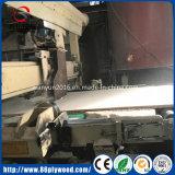 Accueil Meubles Mélamine E1 E2 Glue Fiber Board Mélamine Panneaux de particules