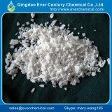 Paquete de 50lb 77-80% de cloruro de calcio de copos de nieve para derretir
