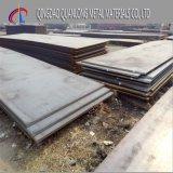 Tôle d'acier d'En10025 S355j0w S355j2w Corten