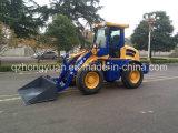 Addetto al caricamento caldo della rotella del certificato Zl16f del CE di Hongyuan di vendita