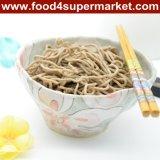 Tagliatella fresca di Soba di fabbricazione dell'OEM del grano intero