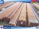 Гальванизированная или пустая стальная сталь угла для конструкции (AS-001)