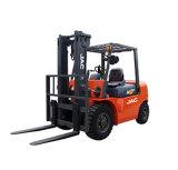 真新しいJAC 5ton Diesel Forklift Truck
