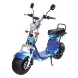 Aprovação CEE E scooters Motociclo Harleyfor Adulto