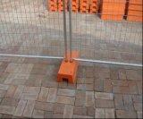 Facile installare la rete fissa provvisoria galvanizzata