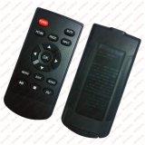 Télécommande sans fil des boutons en caoutchouc (LPI-R16)