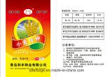 La Chine a fait le sac tissé par pp coloré de plastique pour la graine