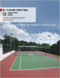Milieuvriendelijke Sporten Spu die met Certificaat Iaaf vloeren