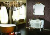 Kabinet van de Badkamers van de luxe het Enige in Klassiek