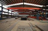 Bâti en acier de construction préfabriquée pour l'atelier