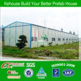 모듈 장비 집, 조립식 장비 집, Prefabricated 장비 집