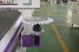 4X8FT Atc MDF Gravure Fabrication de meubles en bois Machine à rouleaux CNC