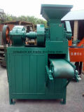 Barbecue and Furnace Coal / Charcoal Dust Powder Ball Press Machine