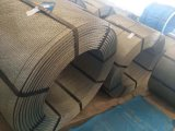 La norma ASTM A475 hilo de acero galvanizado