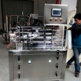 Esterilizador de Uht tubular automático lleno del uso del laboratorio