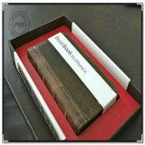 Bookbook для iPhone 4 / 4 s кожаное портмоне дела