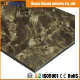 Het Samengestelde Comité van het Aluminium van de Reeks van het graniet