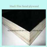 La película concreta del encofrado hizo frente a la madera contrachapada/a la madera contrachapada marina