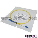 Lx에 단순한 LC. CATV를 위한 5 광섬유 접속 코드