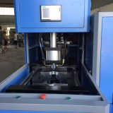 5 Gallonen-Plastikwasser-Flaschenkapsel, welche Maschinen-Preis die Plastikgallone Maschine die 5 Gallonen-Flasche herstellend bildet