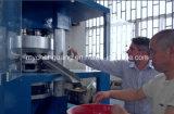Gran hidráulica sola perforación rotativa farmacéutica tabletas máquina de hacer Prensa