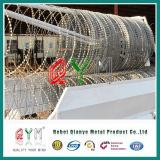 Contenitore veloce di /Hesco della parete del rasoio delle barriere di Hesco di alta qualità