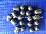 Tungsteno Carbide Inserts para Mining Bits