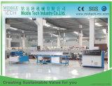 PE/PP/PVCは波形を付けられる壁およびガーデン・ホースの管機械を選抜する