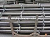電流を通された鋼鉄調節可能なRinglockシステム足場